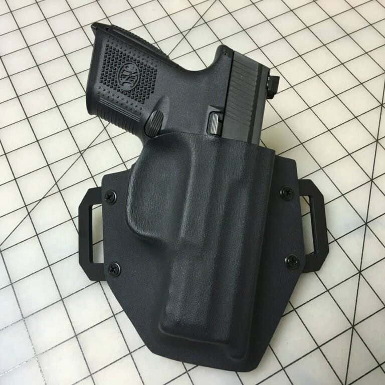 Best OWB Holster In 2021 – Tested & Test Results