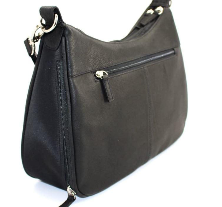 GTM Gun Tote'n Mamas concealed carry hobo Purse Handbag