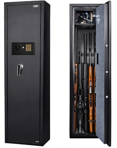 Moutec Large Rifle Safe