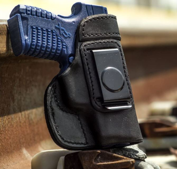 OutBags USA LS2XDS33
