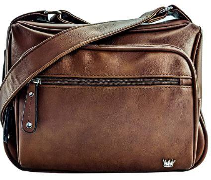 Purse King Magnum CCW Concealed Carry Handbag