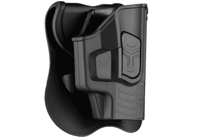 Sig P365 Holsters, Compact 9mm