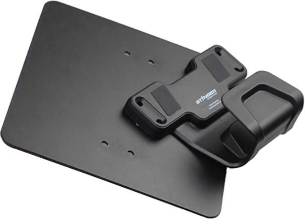 Stinger Magnetic Gun Holder w/Safety Trigger Guard Protection