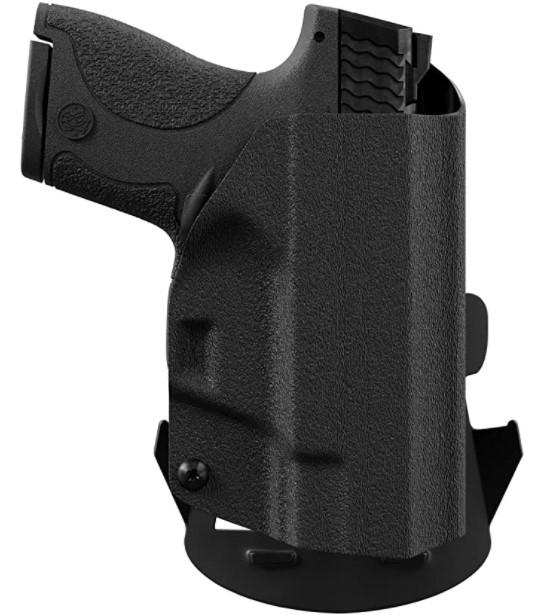 People - kydex owb holster Concealed Carry