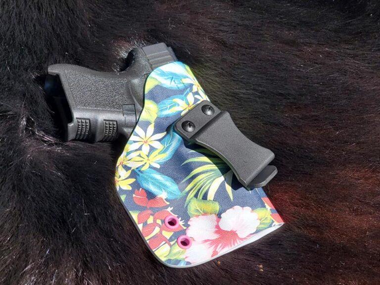 Best Glock 26 IWB Holster In 2021 – Reviews & Comparison