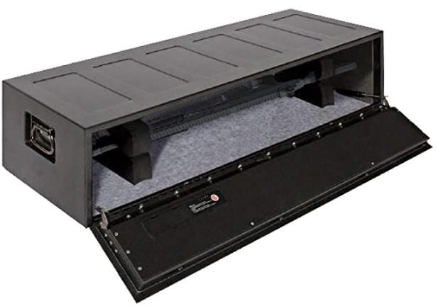 Hornady Rapid Safe AR Gun Locker Under Bed Safe