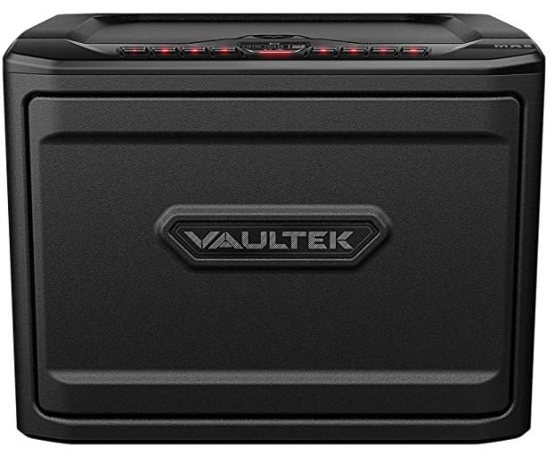 VAULTEK MXE (High Capacity) Essential Series Quick Access Handgun Safe
