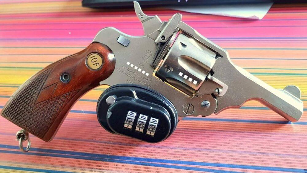 Best GUN Trigger lock