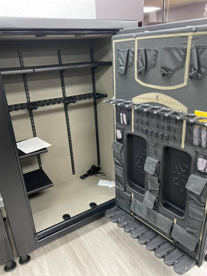 The Truth About Gun Safes & Things Manufacturers Won't Tell You