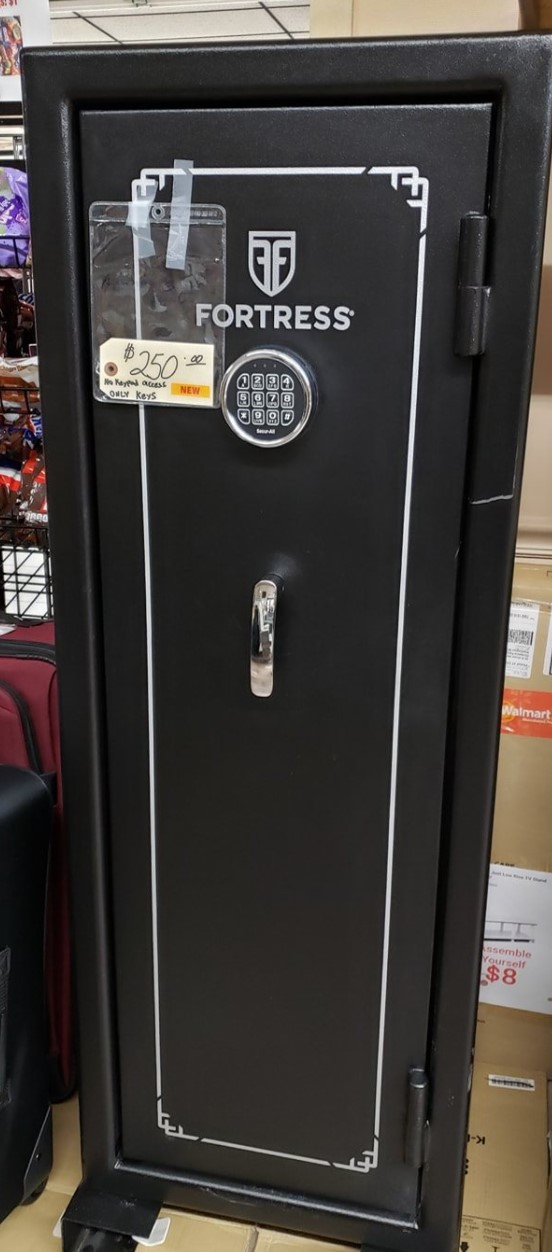 Fortress Gun Safe Reviews | Should You Buy A Gun Safe From Fortress?