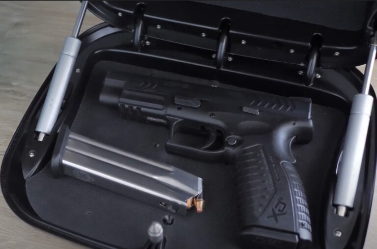How To Install A Gun Safe In Your Car?