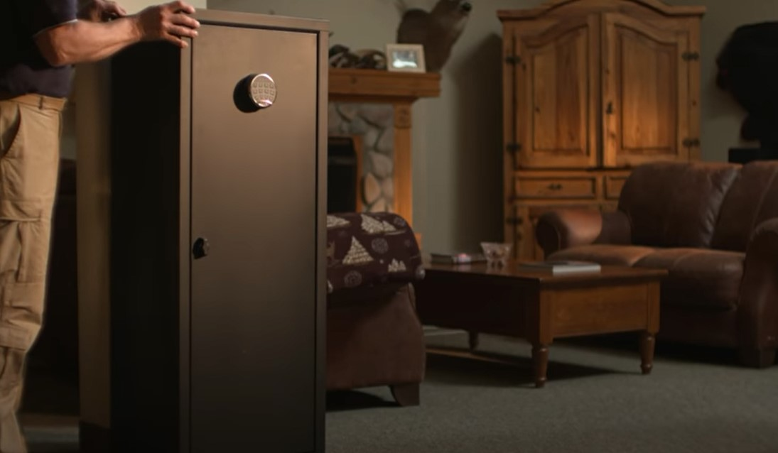 Can A Gun Safe Be Too Dry